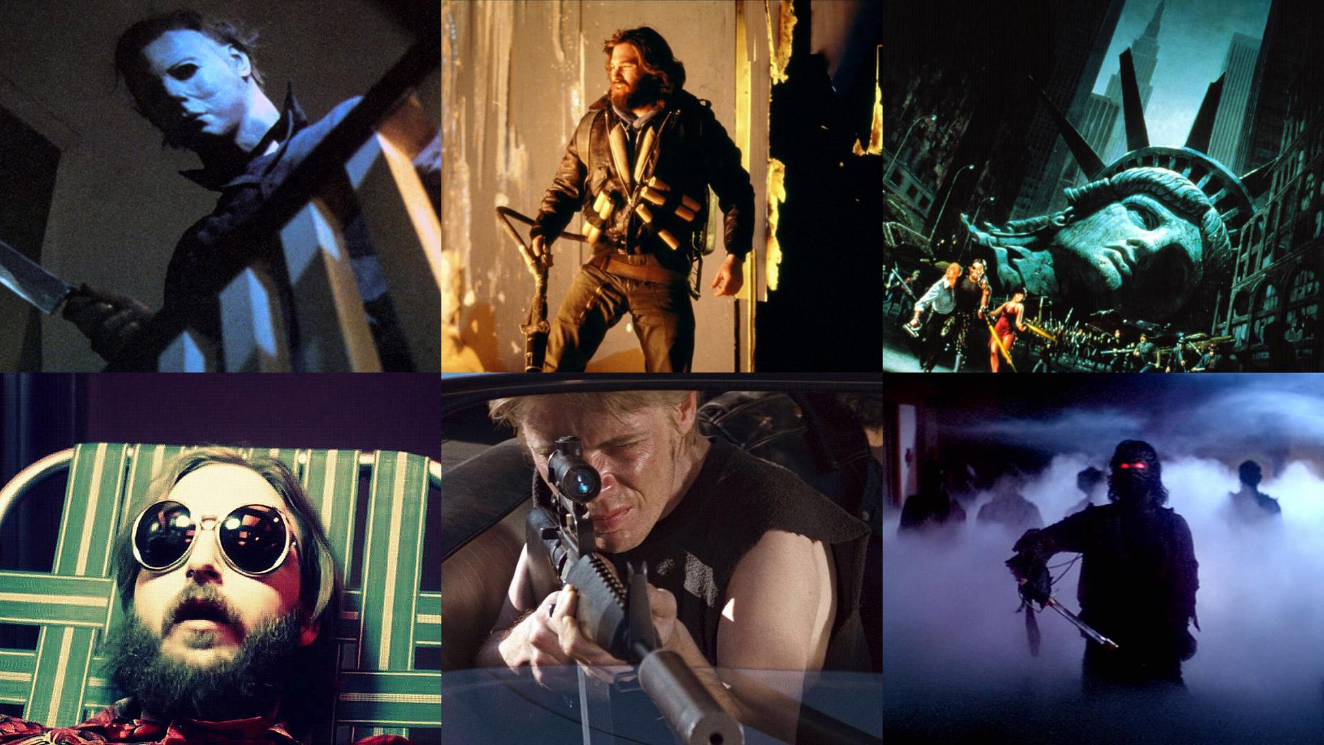John Carpenter zum 70. Geburtstag: alle Filme im Ranking