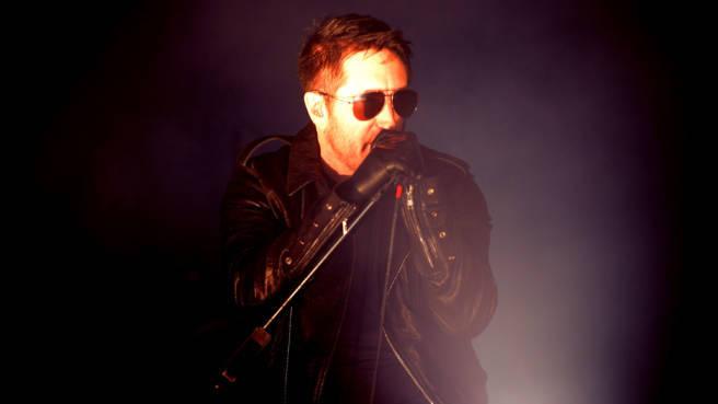 Trent Reznor von Nine Inch Nails hat Nachbarschaftsprobleme