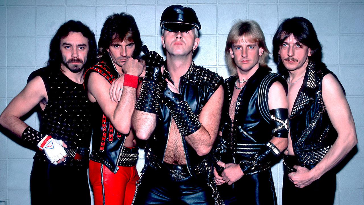 Dave Holland Ex Judas Priest Im Alter Von 69 Jahren