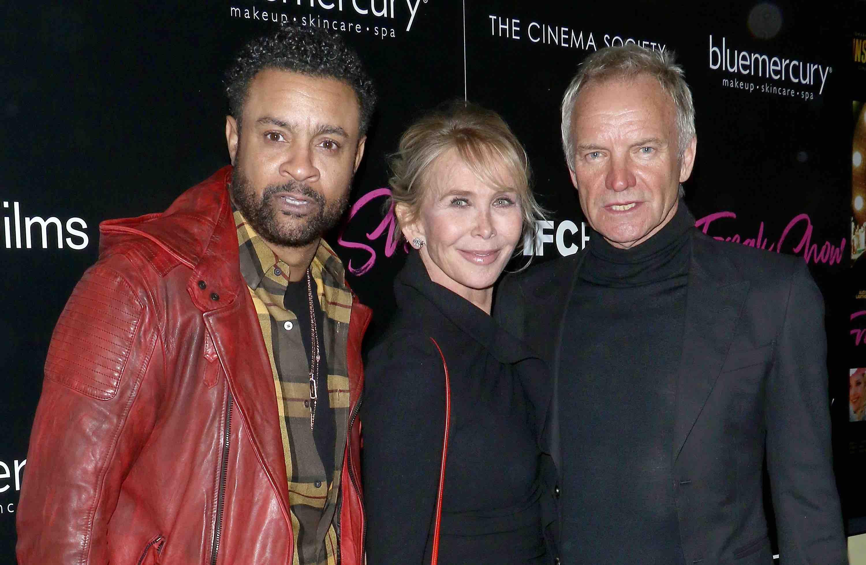 """Sting und Shaggy: gemeinsames Album """"44/876"""""""