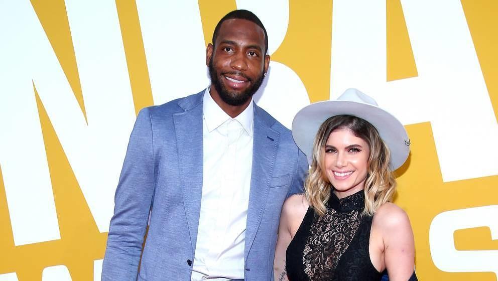 Sängerin Leah LaBelle und Ex-NBA-Star Rasual Butler sterben bei Unfall