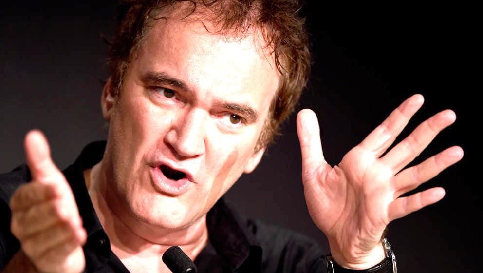 Quentin Tarantino wird für seine Meinung zu Roman Polanski scharf kritisiert