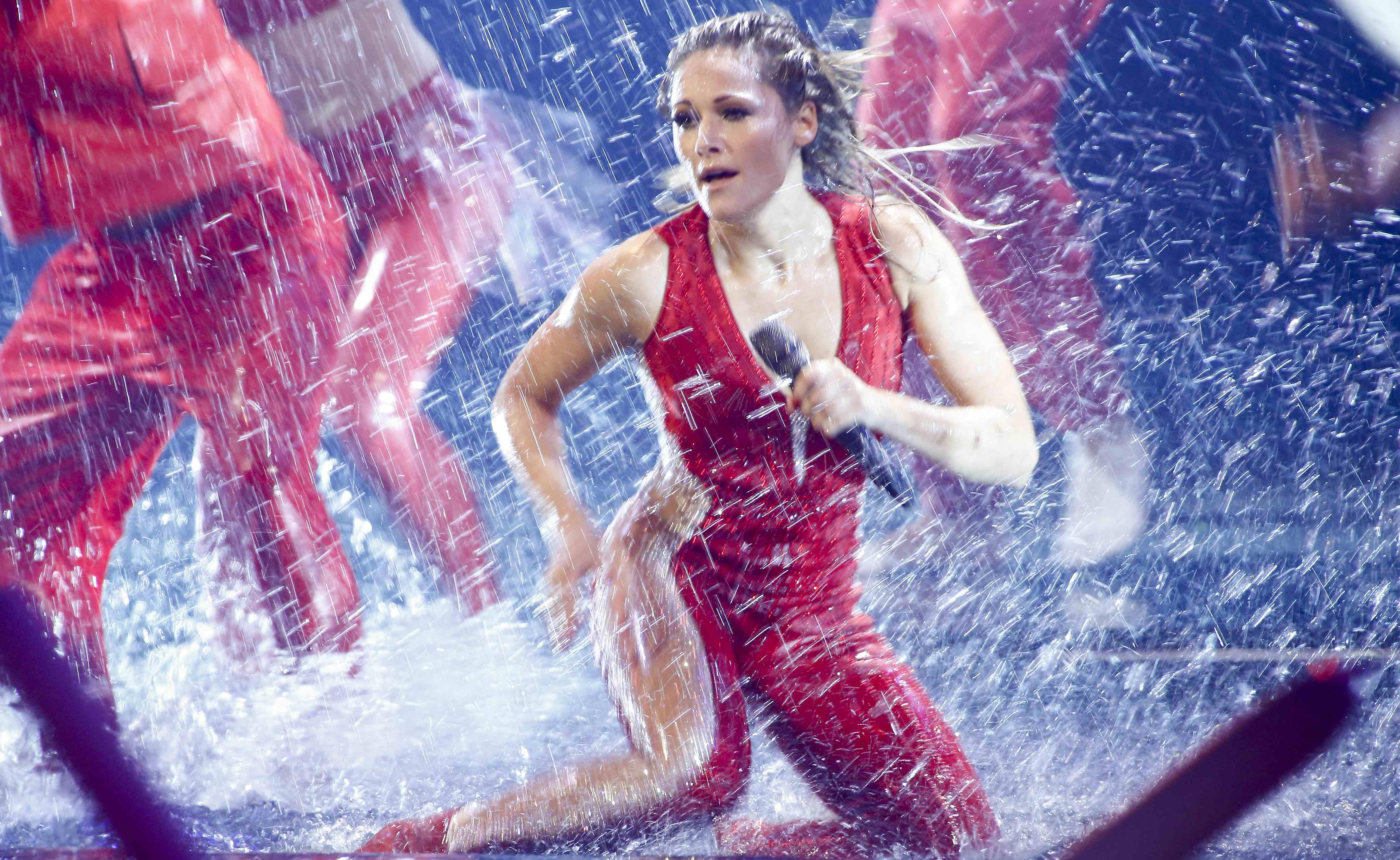 Helene Fischer Live Stadiontour 2018 Alle Infos Zu Tickets Und