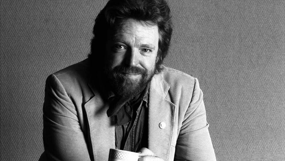 John Perry Barlow (* 3. Oktober 1947 in Jackson Hole, Wyoming; † 7. Februar 2018)
