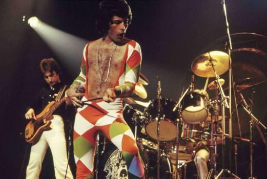 Fakten Check Alle Fehler Im Queen Film Bohemian Rhapsody