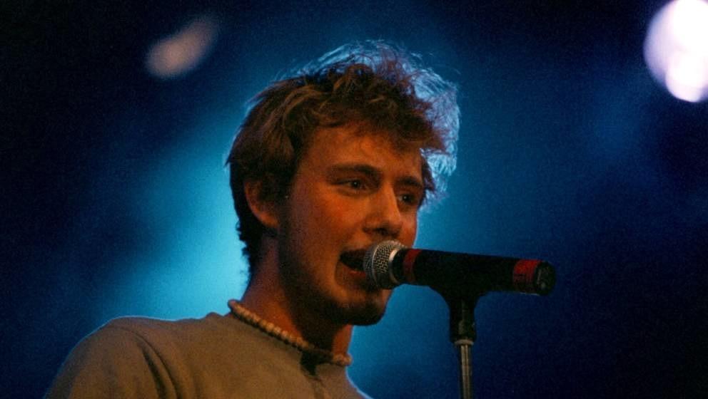 """Ein Gesicht der """"Bravo Hits"""" in den 90ern: Oli P. alias Oliver Petzokat live"""