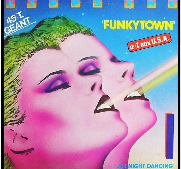 "Lipps Inc: ""Funky Town"""