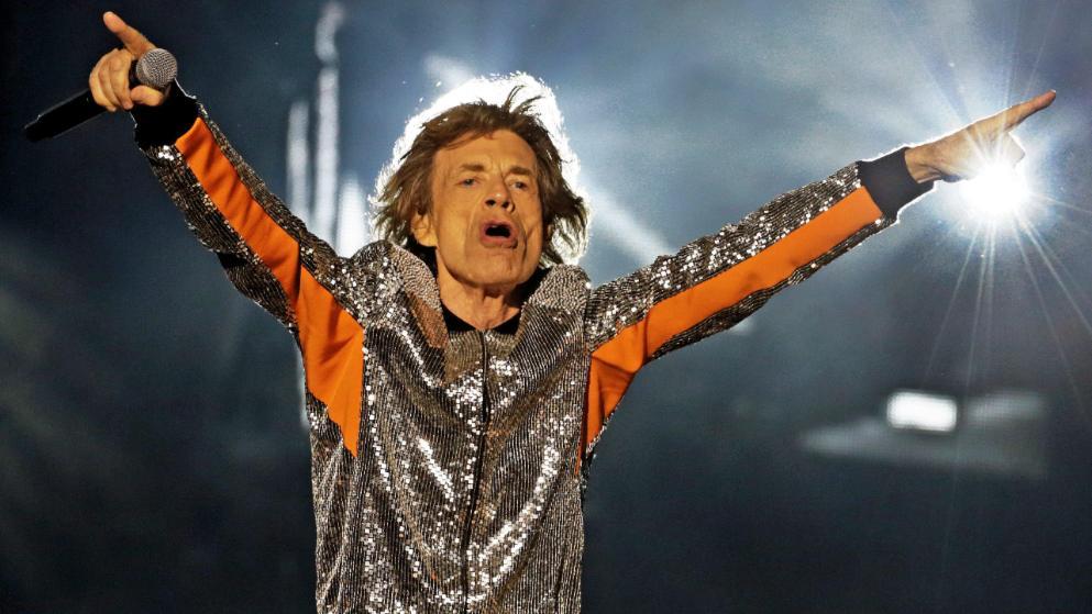 Kommen im Juni 2018 für zwei Konzerte nach Deutschland: The Rolling Stones