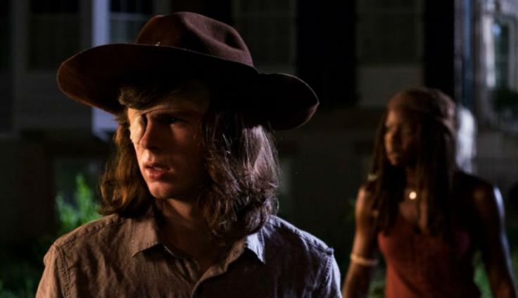 """""""The Walking Dead"""", Staffel 8, Folge 9"""