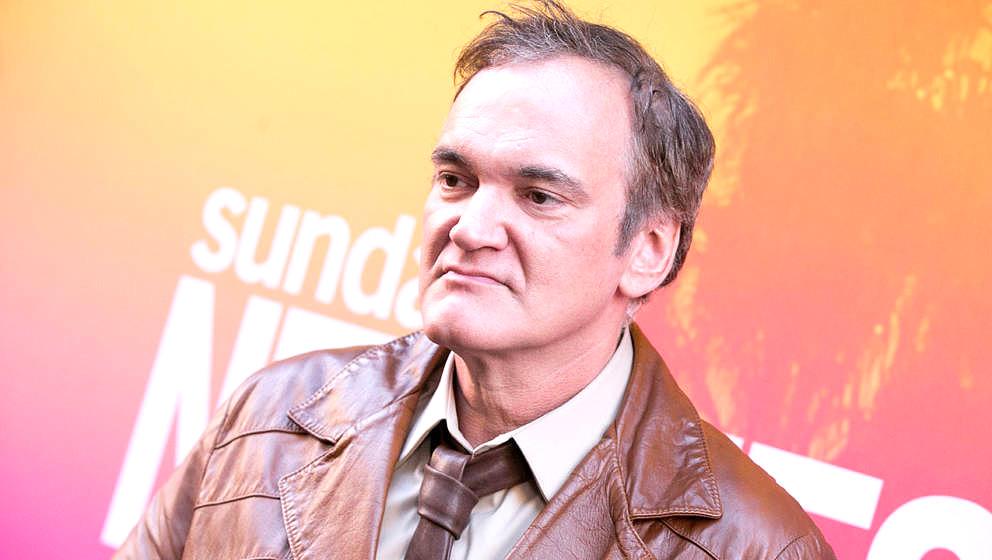 Quentin Tarantino hat neue Infos über seinen neunten Film verraten