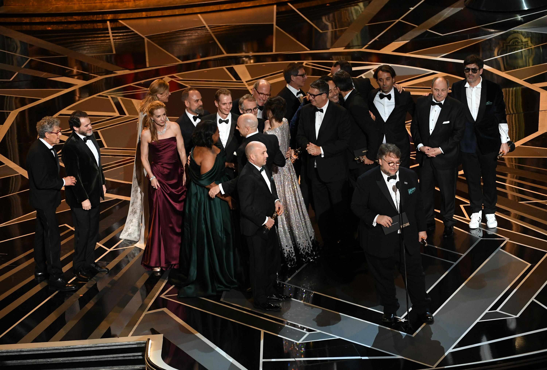 Oscars übertragung