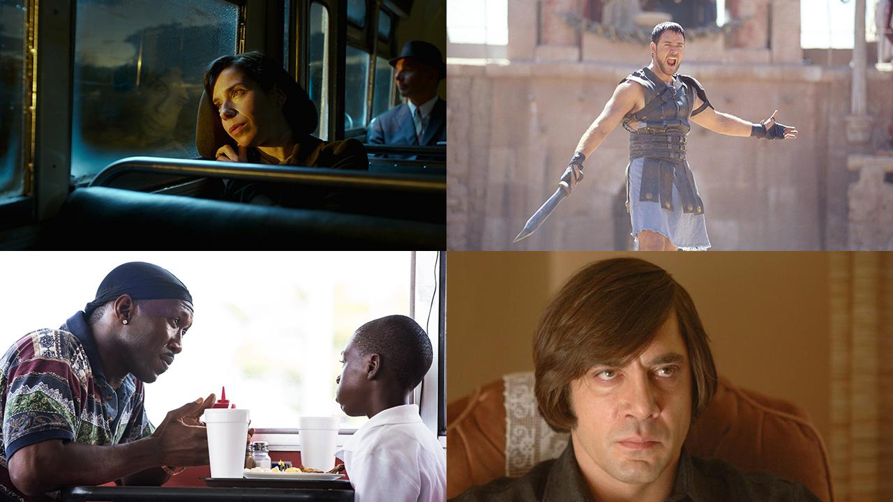 Oscars Alle Bester Film Gewinner Von 1990 Bis 2019 Im Ranking