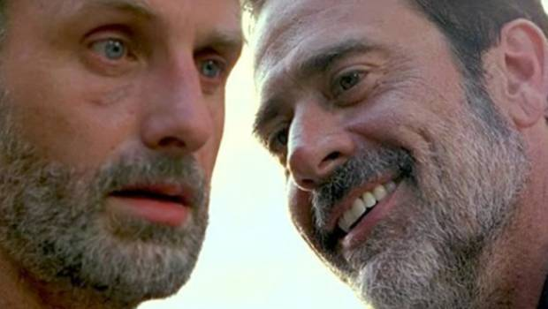 Ist Negan Rick moralisch überlegen?