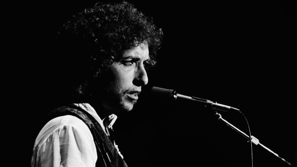 Bob Dylan live 1979