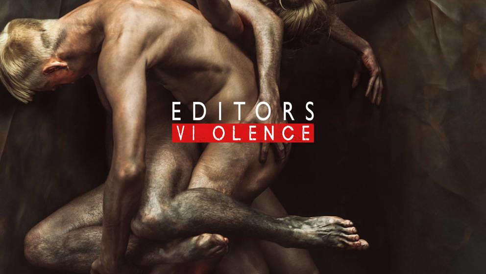 """Editors: """"Violence"""""""