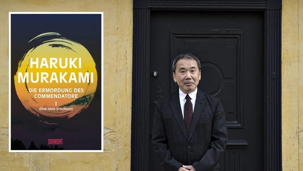 Haruki Murakami ist der Meister des Magischen Realismus