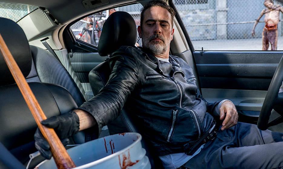 """The Walking Dead"" endet mit Staffel 11"