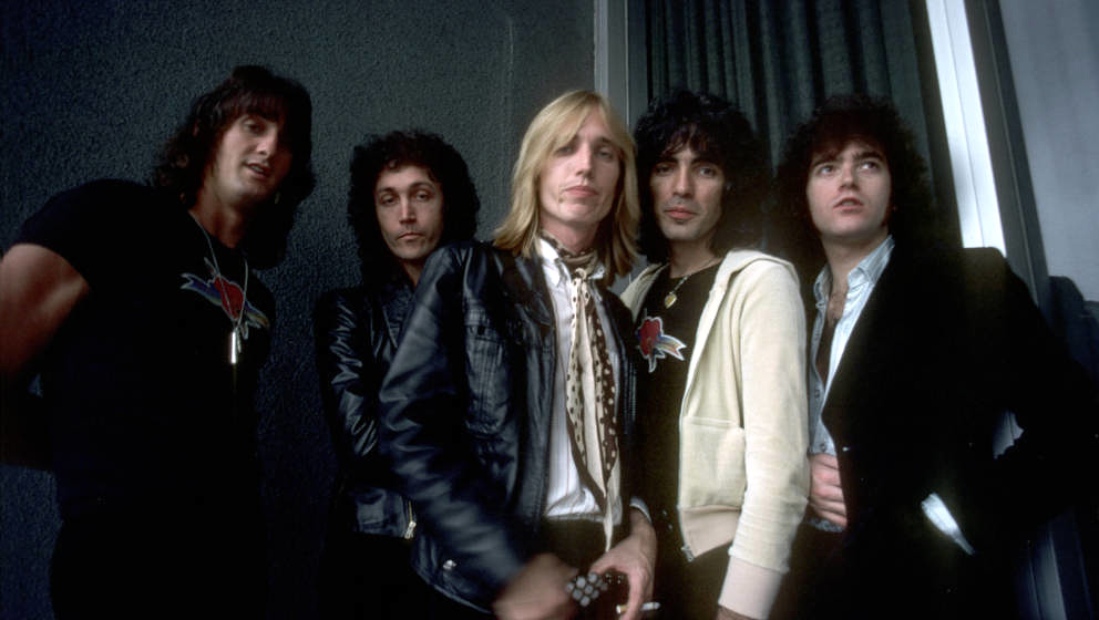 UNSPECIFIED - AUGUST 01:  Photo of Tom Petty & The Heartbreakers  (Photo by Michael Ochs Archives/Getty Images)