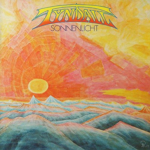 Cover von Sonnenlicht - Tyndall