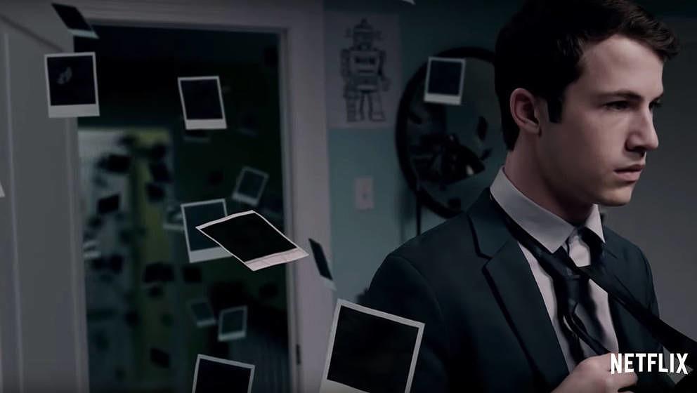 """""""Tote Mädchen lügen nicht"""" (""""13 Reasons Why"""") geht im Mai 2018 in die zweite Staffel"""