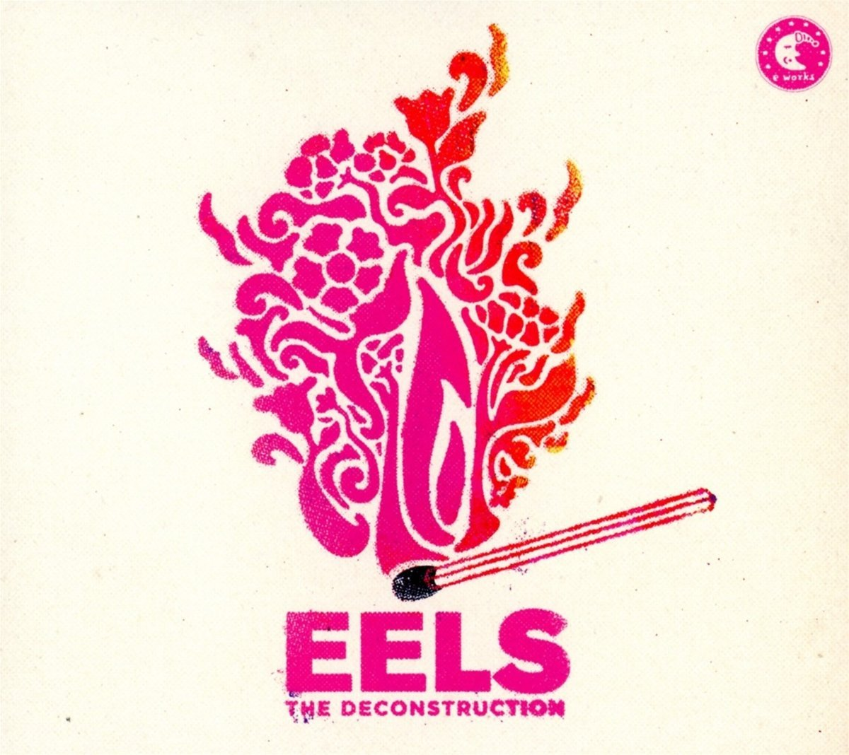 """Eels - """"The Deconstruction"""""""