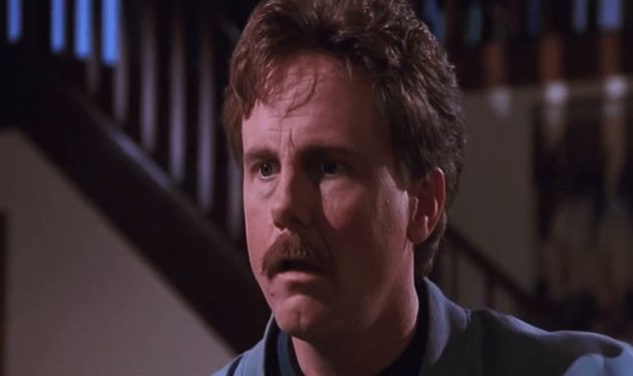 "Harry Anderson in seiner Rolle in ""ES"""