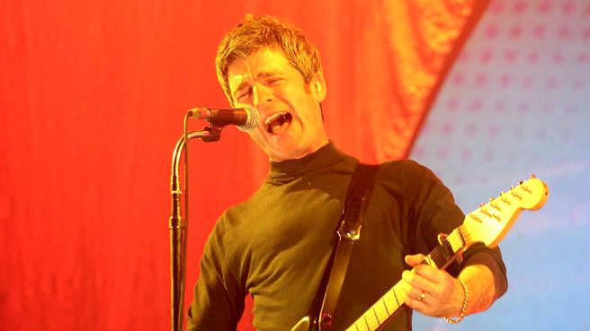 noel a berlin 2018 Kritik: Noel Gallagher live in Berlin – Retter der Vergangenheit noel a berlin 2018