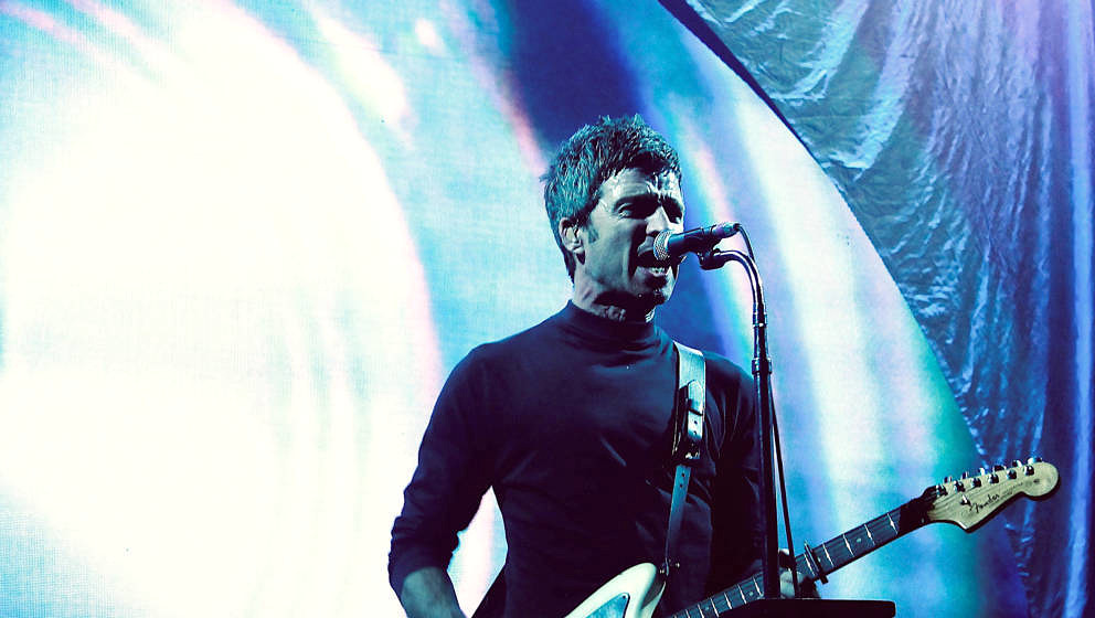 Noel Gallagher's High Flying Birds live in Berlin 2018