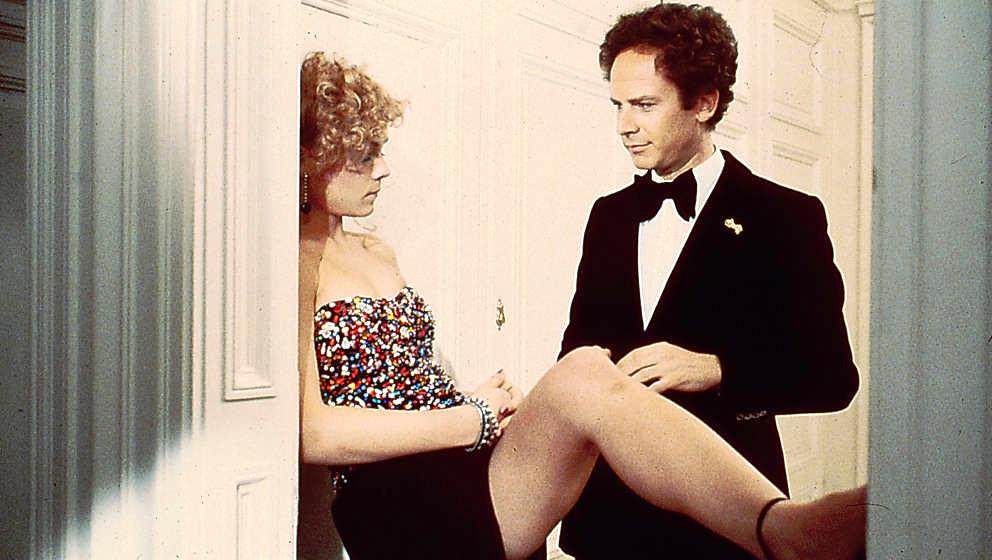 """Art Garfunkel verfallen: Szene aus """"Blackout - Anatomie einer Leidenschaft"""""""