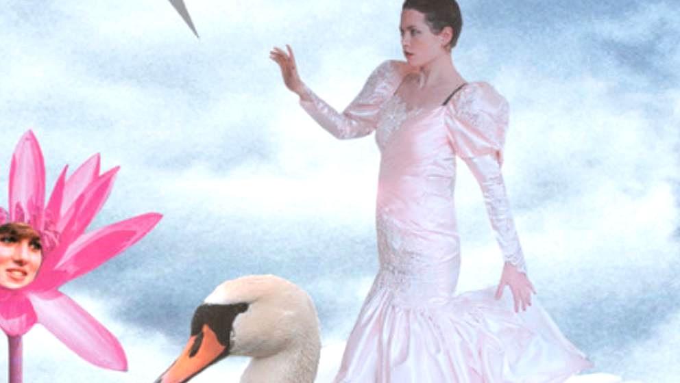 """Cover-Artwork von """"Der Ursprung der Liebe"""""""