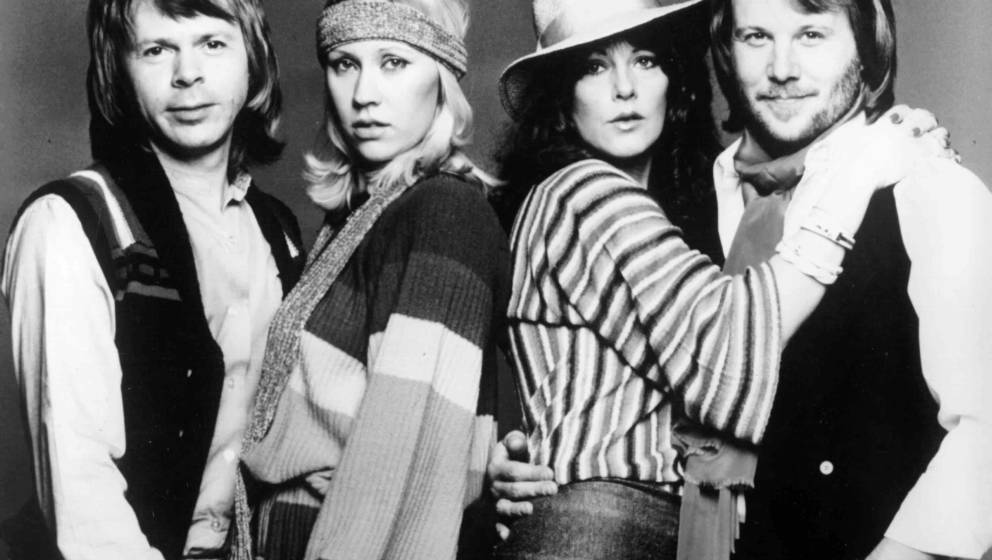 UNSPECIFIED - CIRCA 1970:  Photo of ABBA  Photo by Michael Ochs Archives/Getty Images