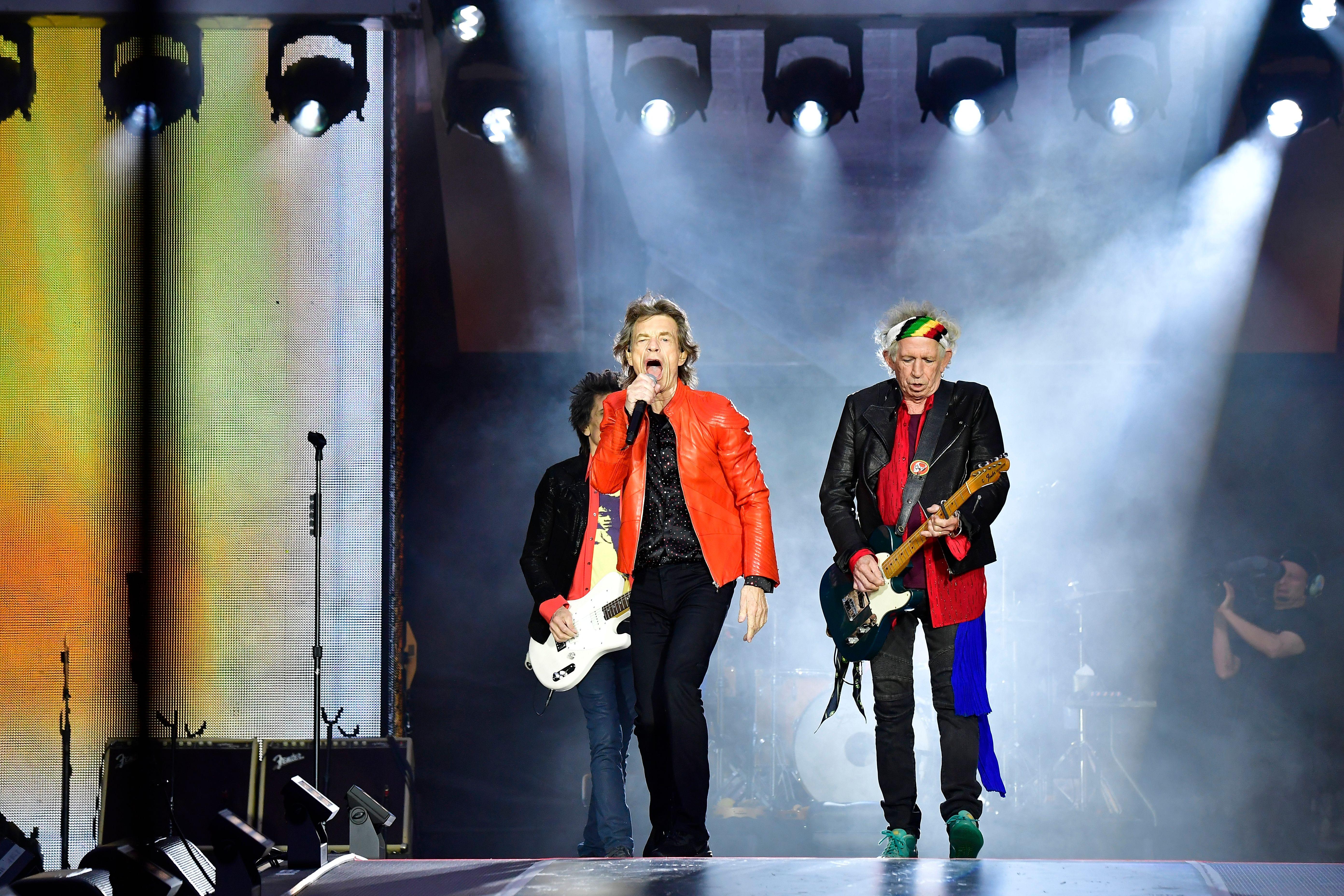 Montreal live in Berlin am 21. Dezember 2018