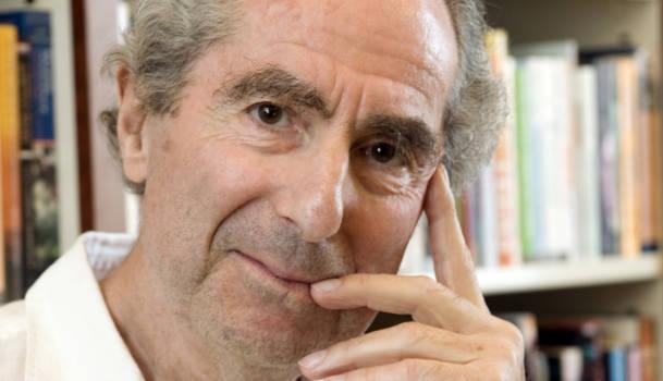 Philip Roth (1933 - 2018)
