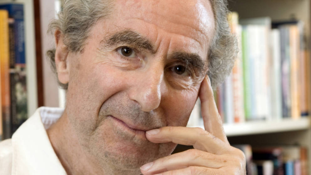 Philip Roth (1933 - 2018)