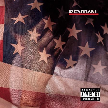 """Eminem: """"Revival"""". Kaum einer kann sich selbst so gut runterputzen wie Eminem, der König der Selbstzweifel. Nach vier Ja"""