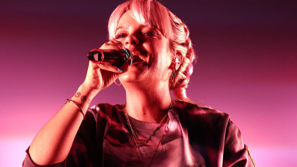 Lily Allen spielt im Dezember 2018 Konzerte in Berlin und Köln