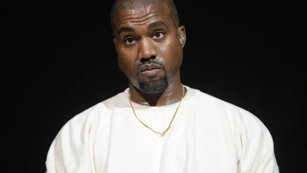 Rapper Kanye West: Samples geklaut?