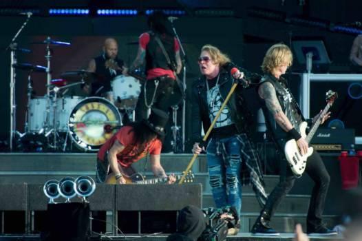 The Stone Roses Tour  Setlist
