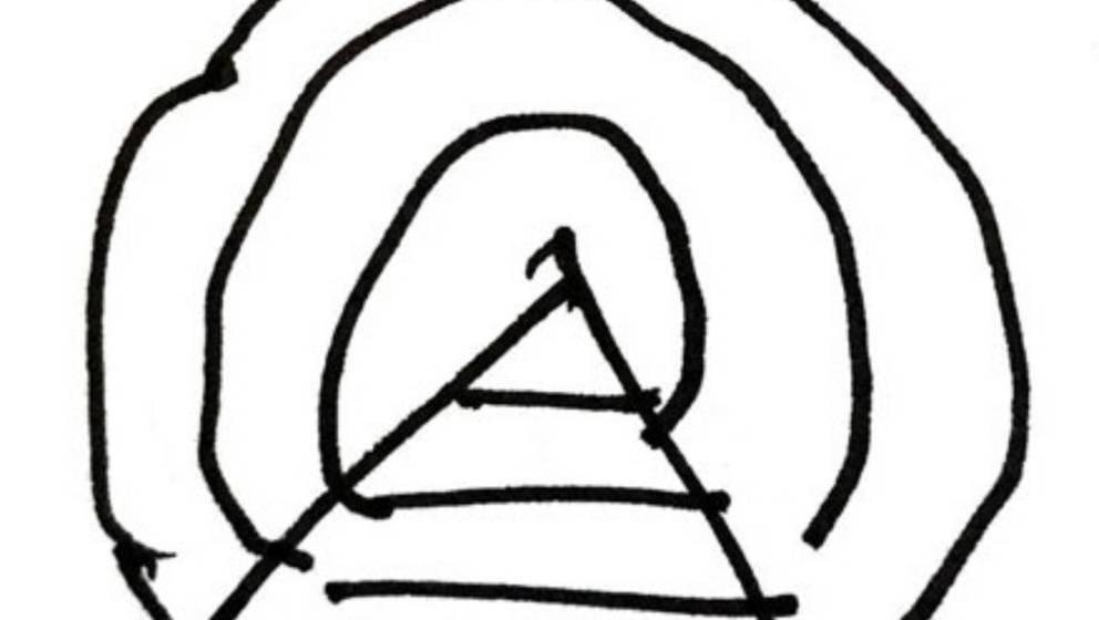 Mit einer geheimnisvollen Zeichnung sorgte Paul McCartney im Netz für Aufmerksamkeit