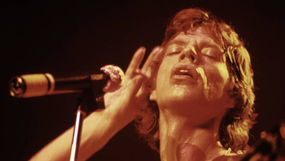 Mick Jagger (1975)