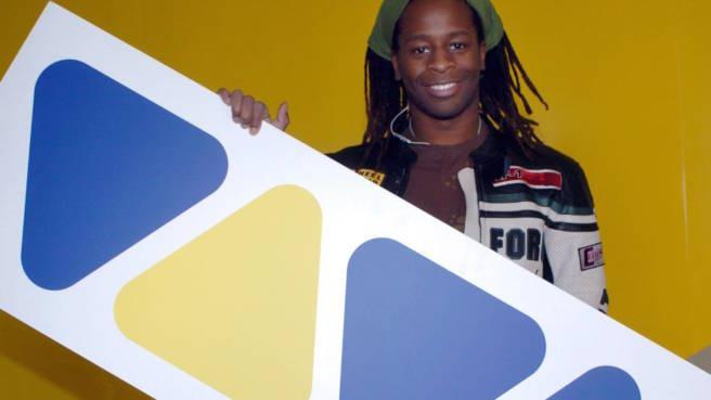 Viva-Moderator Mola Adebisi