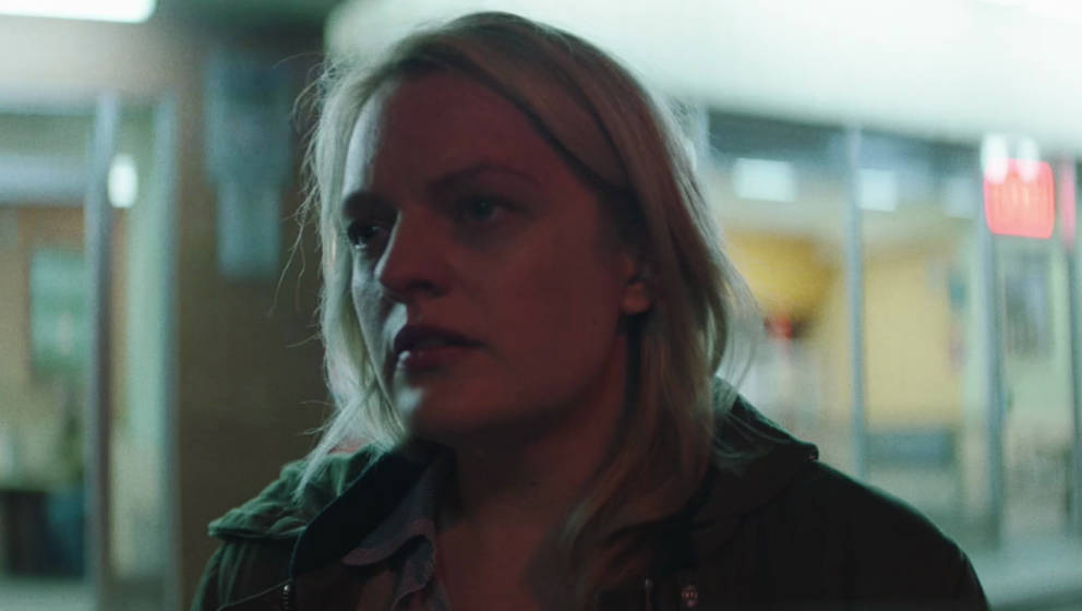 "Elisabeth Moss in dem Video zu Max Richters ""On The Nature Of Daylight"""