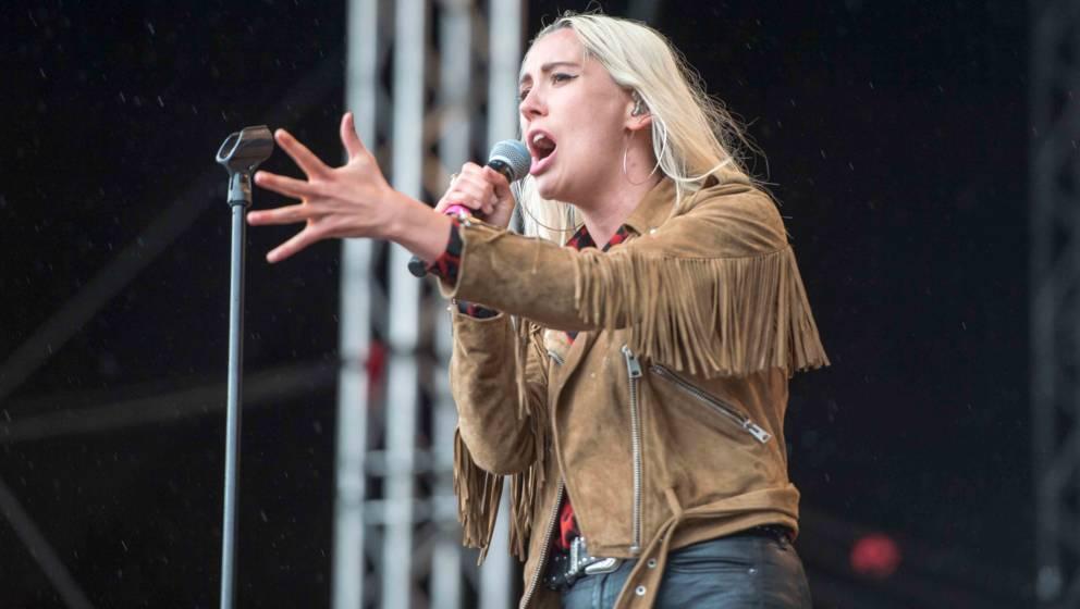 23..06.2018, Eichenring , Scheessel, GER, Festival, Konzert,Hurricane, Band  im BildYonakaFoto © Rojahn