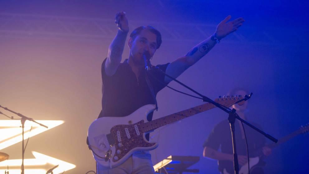 24.06.2018, Eichenring , Scheessel, GER, Festival, Konzert,Hurricane, Band  im Bild#DrangsalFoto © Rojahn
