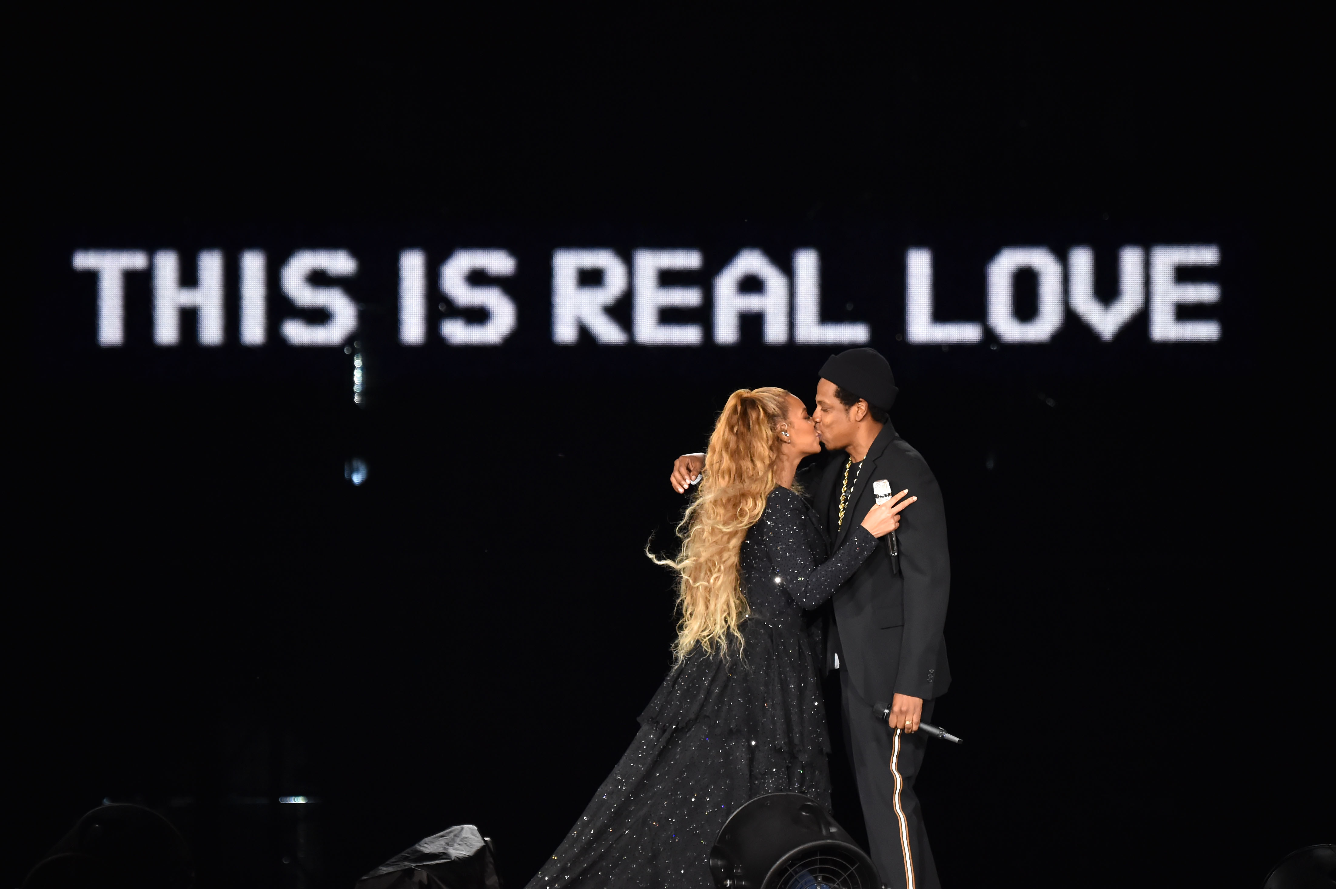 Beyonce And Jay Z On The Run Tour Tickets