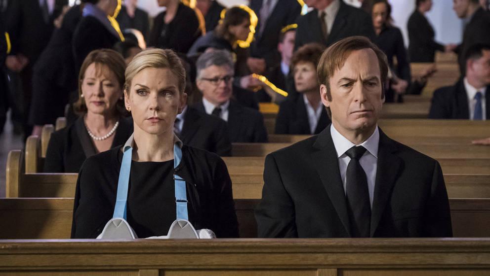 """Ab August neu auf Netflix: Die vierte Staffel """"Better Call Saul"""""""