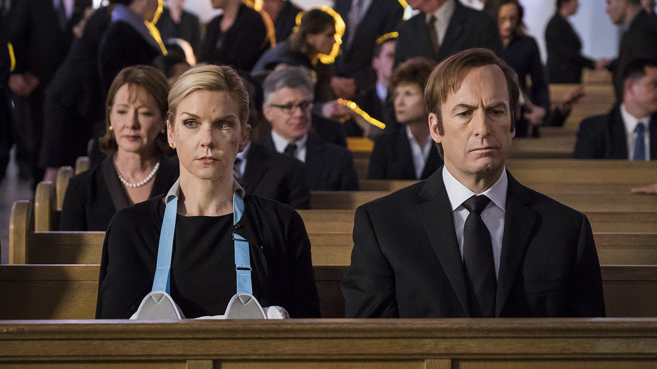 """Better Call Saul"": Finale Staffel 6 bestätigt - ""Breaking Bad""-Stars..."