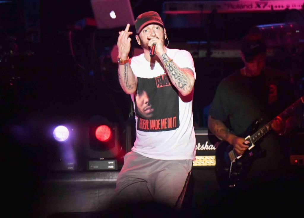 Eminem Tour Dates 2020 amp Concert Tickets  Bandsintown