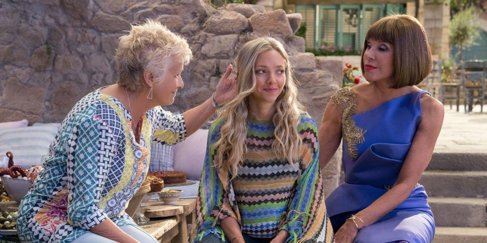 """Szene aus """"Mamma Mia 2"""""""