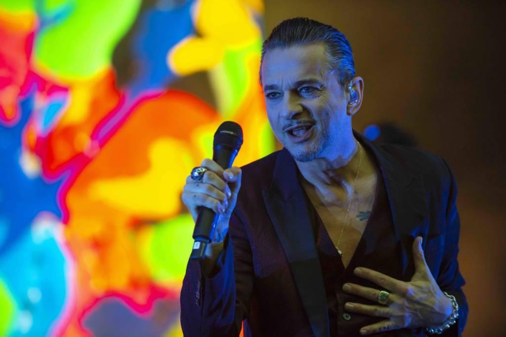 Depeche Mode: neues Boxset...
